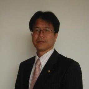青野泰弘先生